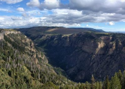 Deep Creek Canyon