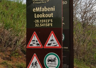 warning-signs-iSimangaliso-wetland-park