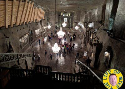 Wieliczka Salt Mine tour - Poland