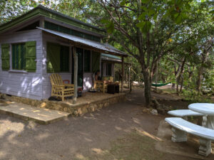 Our Jamaica Cottage